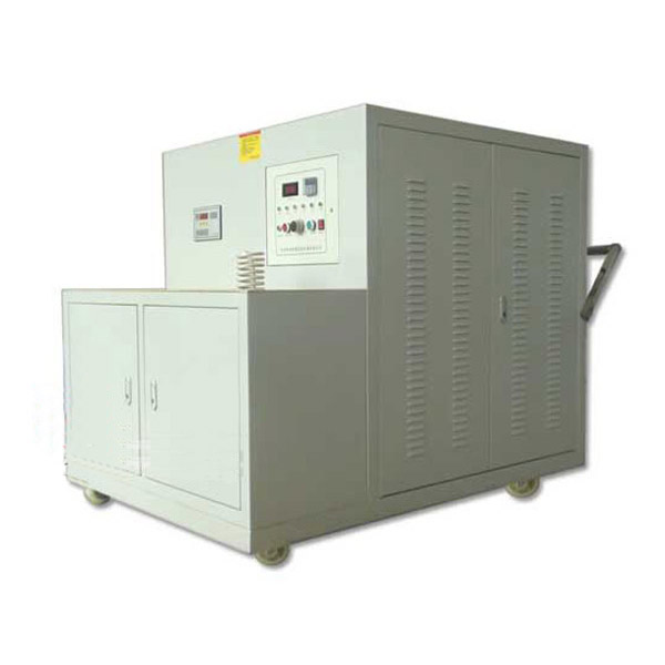 <b>Induction heating automatic bearing hot charging equipment</b>