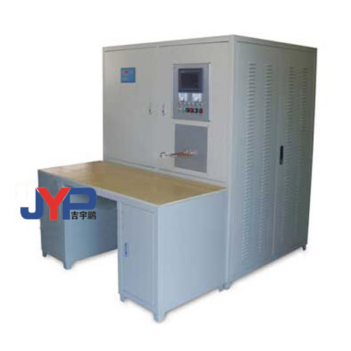 <b>Universal intelligent type - medium and high frequency induction heating equipment</b>