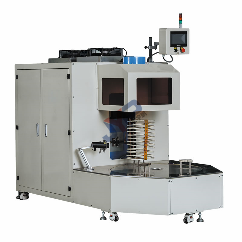 <b>Induction heating automatic multi-station mold heating equipment pre-weld preheating equipment</b>